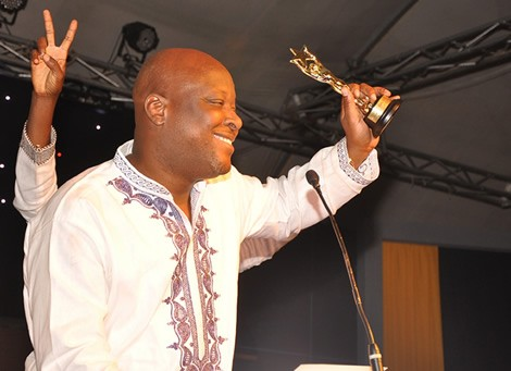 RTP Awards: 'Chairman General' Kwami Sefa Kayi Wins Again…