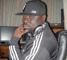 DJ Black Tipped For Overall Best DJ@ Ghana DJ Awards
