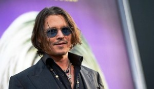 Johnny Depp launches line of books