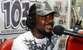 Don't see Rastafarians who eat meat as evil people – Samini