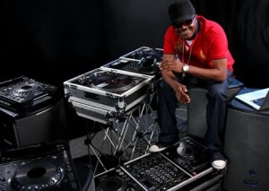 Top Nigerian DJ Jimmy Jatt To Storm Ghana For DJs Awards