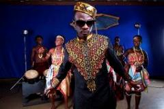 Okyeame Kwame: Ready to combine music with theater