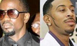Ludacris rocks fans at 020 live concerts