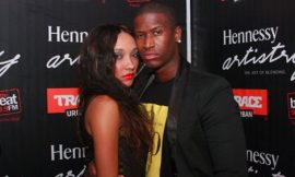 Big Brother Stargame 'Lovebirds' Seydou And Talia Spotted Together
