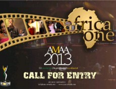 AMAA Awards 2013 Now Open For Entry!