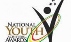 National Youth Achievement Awards Set For This October