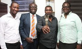 Drive Time on Joy is Ghana's best radio programme