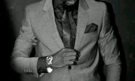 Sarkodie Wins Best African Act at 2012 Headies Awards