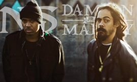 Damian Marley & Nas To Perform 2 Concerts In Ghana