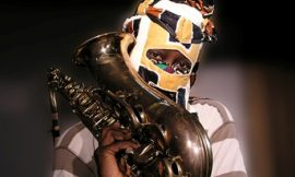 Robbers attack Lagbaja's Lagos home
