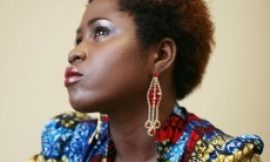 Lydia Forson Launches Website And Celebrates Birthday Online