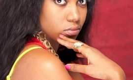 Yvonne Nelson: Most of My People in Ghana Are Kiss-Ass Artistes