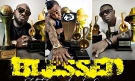 VIP, D-Black, 4X4 Lead 4Syte TV Music Video Awards 2012 Nominations
