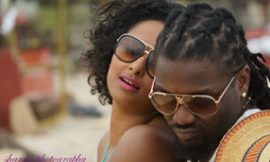 EXCLUSIVE: Samini And Hanni of Big Brother Amplified Get Serious