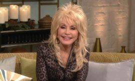 Dolly Parton drops out of new Nashville theme park