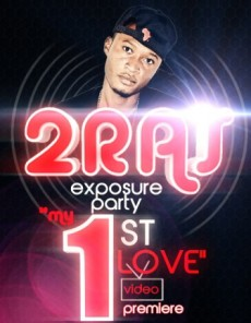 2Ras Exposure Party And Video Premiere On October 27