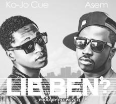ASEM Presents Oseikrom's New Breed Ko-Jo Cue