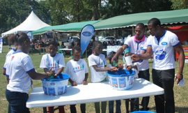 Multi-TV's 4Kids channel treats kids to Carex Hand Washing Party