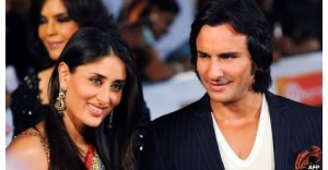Bollywood's first couple to wed