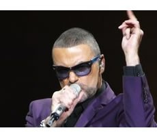 George Michael cancels Australian gigs