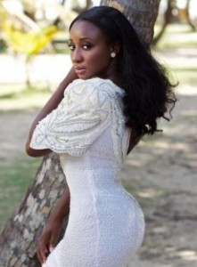 Fans Express Mixed Feelings Over Ini Edo's Reported Pregnancy Loss