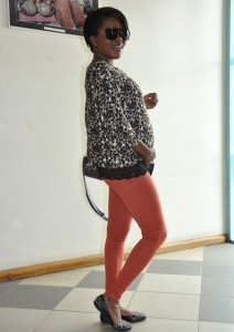Mzbel Confirms Pregnancy And Announces Her Long Leave