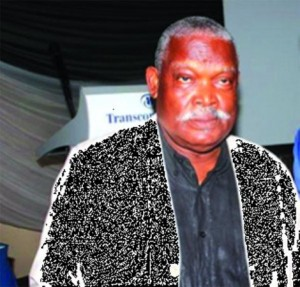 Veteran Nollywood Actor Enebeli Sends Message Of Hope From India