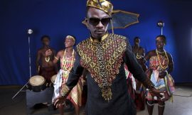 "The Versatility of Okyeame Kwame's ""Mr. Versatile"""