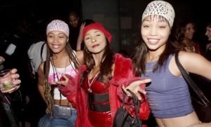 R&B singer Natina Reed killed by car