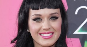 Katy Perry has birthday lunch with Michelle Obama
