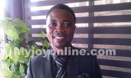 Member of Antwi Ne Antwi now evangelist