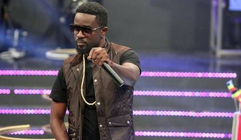 Did Sarkodie goof at the 2012 BET Hiphop Awards Cypher?