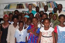 Jay Ghartey To Build Schools