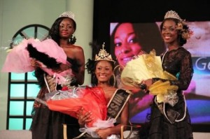Miss Malaika Campaigns For NDC