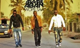 Hiplife Group Asaase Aban Involved In Serious Car Accident