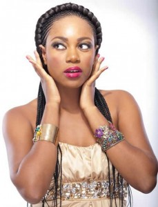 "Yvonne Nelson: ""When An Actress Speaks Up They Say You Don't Respect"""