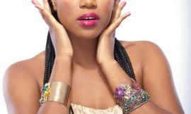 """Yvonne Nelson: """"When An Actress Speaks Up They Say You Don't Respect"""""""