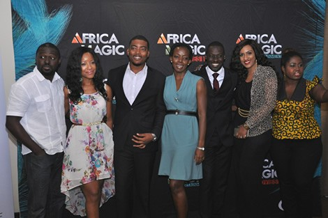 AfricaMagic Viewers' Choice Awards Launched In Ghana!
