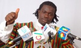 Obour Holds State of MUSIGA Address