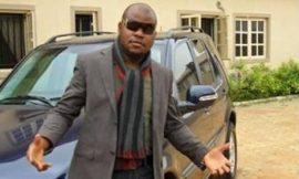 Nigerian Gospel Artiste Jailed (Six) 6 Years
