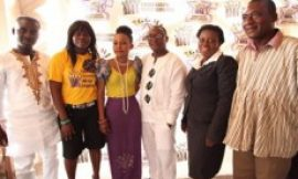 Choirs To Rock At Ghana Gospel Music Jamboree