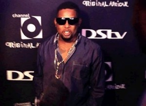 D-Black Wins Two Awards On One Night