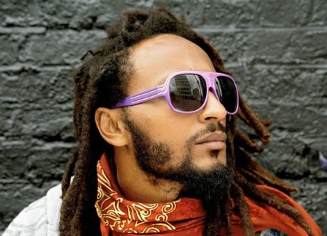 Wanlov Da Kubolor Hopes To Be President of Ghana