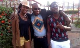 "DKB: ""I Have Reconciled With Zainab"""