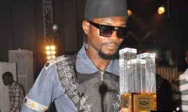 Natural Face Tops At Awards 4Syte VMA's +Full List of Winners