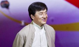 Jackie Chan to step back from action movies