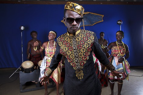 Drama At Okyeame Kwame's Versatile Show In Limbo