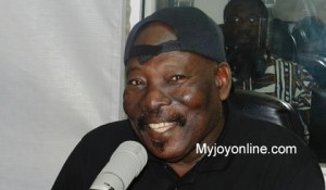 Bring your new dancing shoes for a party of a lifetime – Paapa Yankson promises