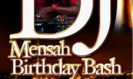 DJ Mensa Makes Birthday History On November 23