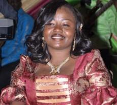 Ghana Gospel Music Awards On November 25, 2012